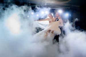 düğünde ilk dans