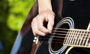 Uzman eğitmenler eşliğinde gitar dersleri İstanbul