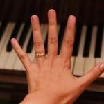 Parmakları kısa olanlar piyano çalabilirler mi ?