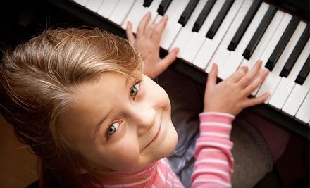 Piyano Çalarken Vücut Ve Ellerimizin Pozisyonu