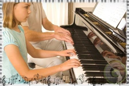 Piyano derslerine başlama nedenleri