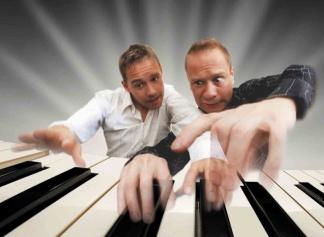 Piyanoda 4 elle calma