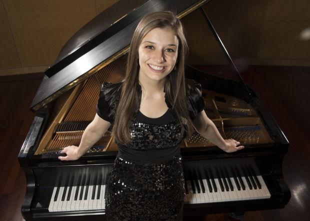 Piyanoda başarının sırları