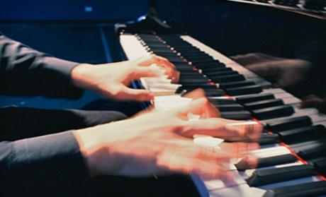 Piyanoda pratik çalışmalar