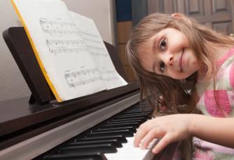 Piyanoyu efektif çalma yöntemleri
