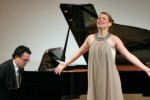 solist ve piyanist