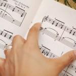 Yeni müzik eserleri çalmayı nasıl öğrenelim